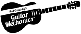 Guitar Mechanics
